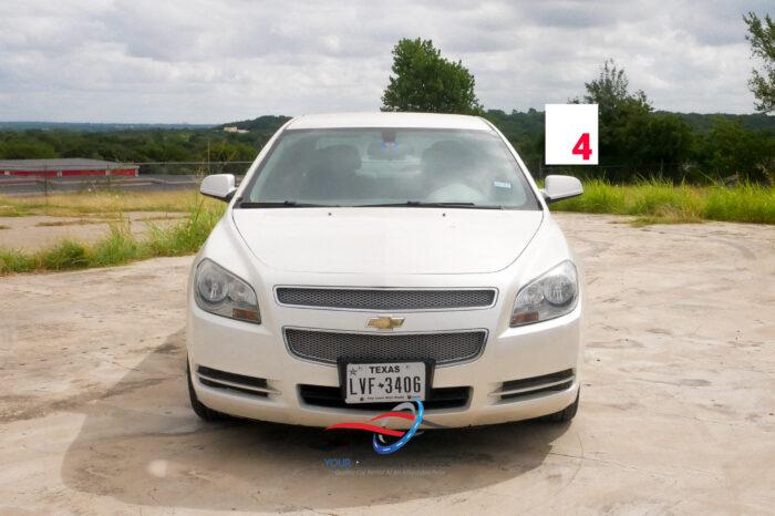 2011 Chevy Malibu 1LT